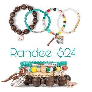 Randee Bracelet